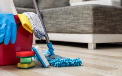 15 načina kako očistiti svoj dom