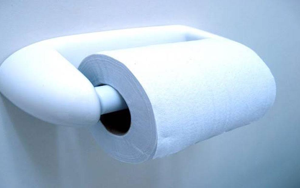 Što nikako ne smijete činiti na WC-u.