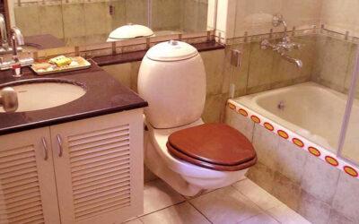 Kako malu kupaonicu učiniti većom?
