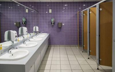 Kako izabrati najčišću kabinu u javnom toaletu?