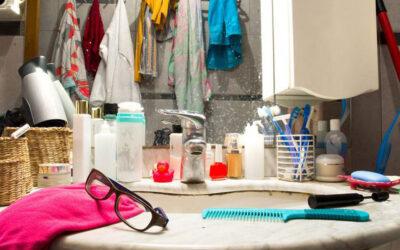 Patak-O savjeti: Koje predmete ne držati u kupaonici!