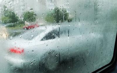 Patak-O savjeti kako da se stakla na automobilu ne zamagle