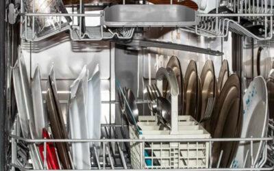 Nekoliko predmeta koje nikada ne biste trebali stavljati u perilicu suđa.