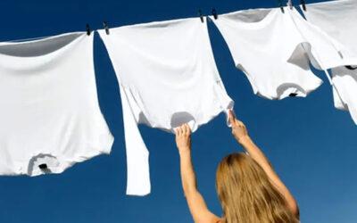 Patak-O donosi odgovor na pitanje kako vratiti boju požutjeloj odjeći.