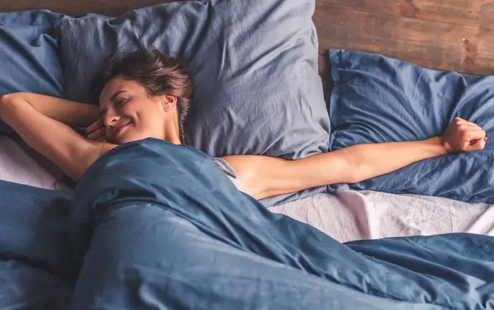 Kako posteljinu prati za više higijene i bolji san