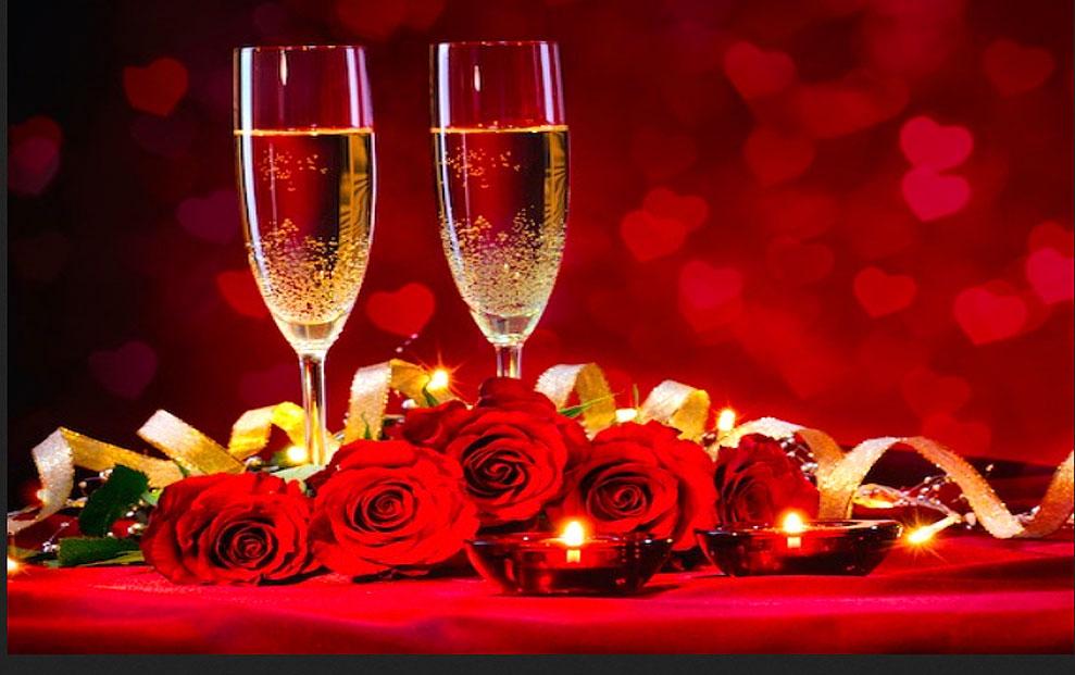 Sretno Valentinovo!