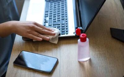 Patak-O savjeti: Kako pravilno očistiti računalo