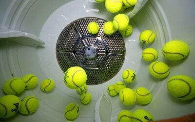 Korisni Patak-O savjeti- multifunkcionalne loptice za tenis.