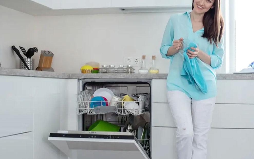 Nekoliko razloga zbog kojih perilica posuđa ne pere dovoljno dobro.