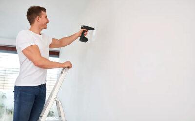 Patak-O savjeti za bušenje gipsanih zidova