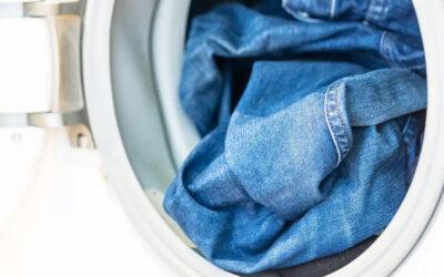Patak-O kućni savjeti: Koliko često je potrebno prati traperice.