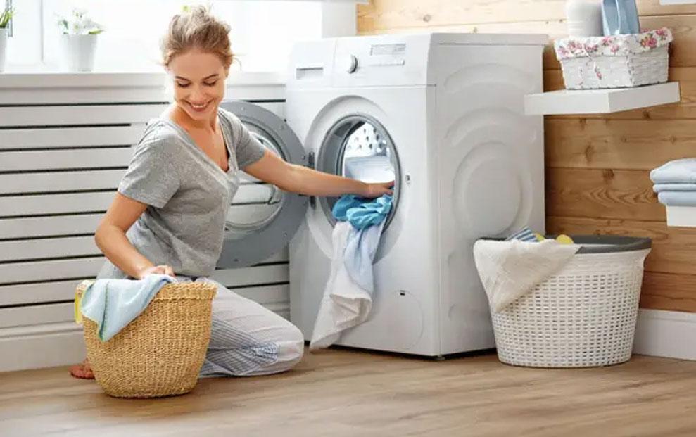 Patak-O savjeti: Greške pri pranju rublja.